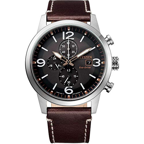 CITIZEN CHRONO-gent CA0740-14H