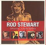 Songtexte von Rod Stewart - Original Album Series
