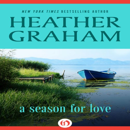 A Season for Love audiobook cover art