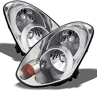 Best infiniti g35 headlights Reviews