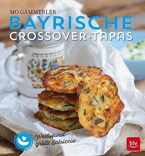Bayrische Crossover-Tapas: Weißwurst grüßt Salsiccia
