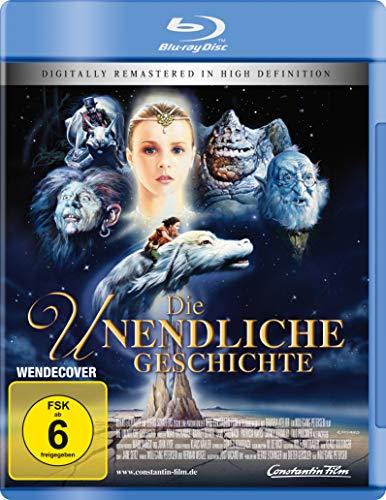 Die unendliche Geschichte [Blu-ray]