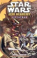 Star Wars: Jedi Academy - Leviathan (Star Wars Jedi Academy)