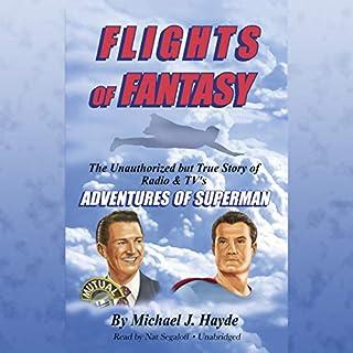 Flights of Fantasy cover art