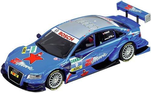 Carrera - 20027358 - Voiture Miniature - Audi A4 DTM - Audi Sport Team Phoenix - A. Prémat - Echelle 1/32