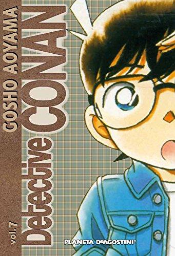Detective Conan nº 07 (Nueva edición) (Manga Shonen)