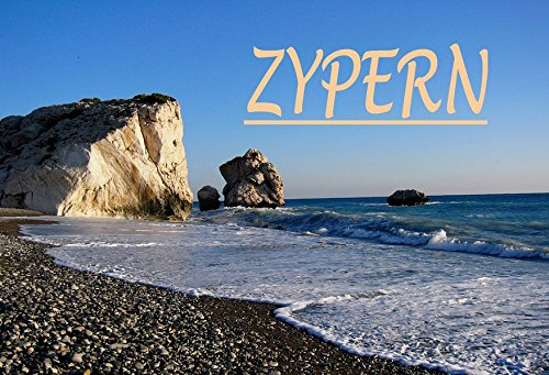 Bildband Zypern