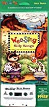 Wee Sing Silly Songs Book and CD (Reissue) with CD (Audio) by Pamela Conn Beall (2002-04-06)
