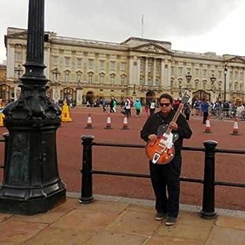 Buckingham Palace Dreams