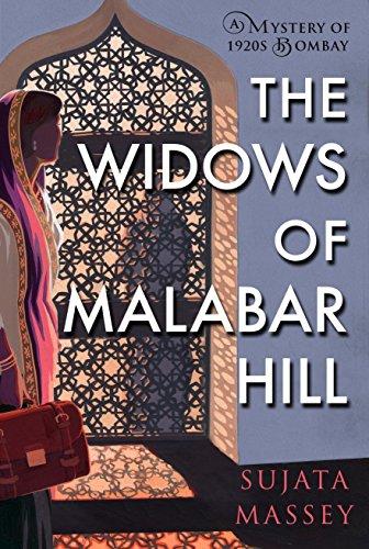 Image of The Widows of Malabar Hill (A Perveen Mistry Novel)