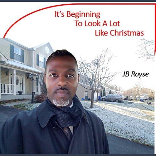 JB Royse