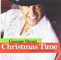 Christmas Time by George Strait