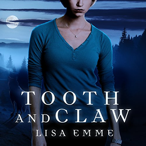 Tooth and Claw audiobook cover art