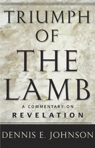 Image of Triumph of the Lamb: A Commentary on Revelation