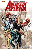 Avengers Academy (2010) T01 - Gros dossier - Format Kindle - 21,99 €