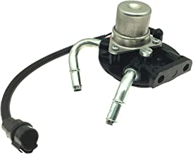 Best 2000 gmc sierra fuel filter Reviews