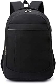 Large Capacity Men's Backpack Multifunctional Computer Bag Casual Backpack