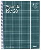 Universalkalender 2019-20 Wochenansicht Additio