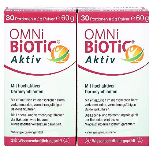 Omni Biotic Aktiv Pulver