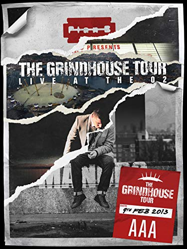 Plan B - The Grindhouse Tour Live At The O2 [OV]