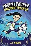 Pacey Packer: Unicorn Tracker Book 1
