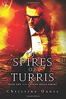 The Spires of Turris: 1