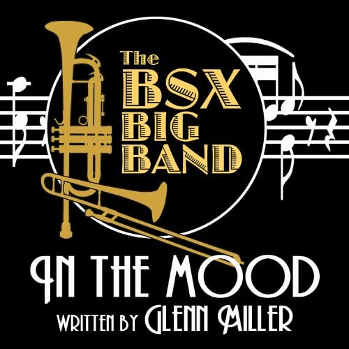 The BSX Big Band