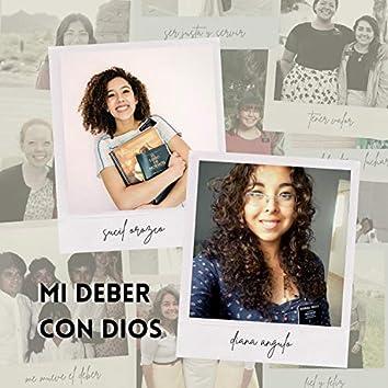 Mi Deber Con Dios (feat. Sucil Orozco)