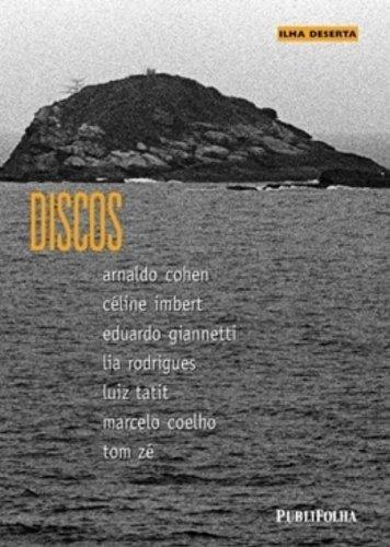 Discos. Ilha Deserta