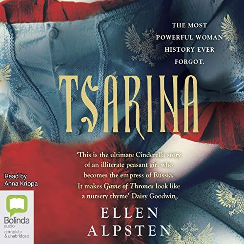 Tsarina Titelbild