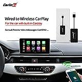 51cdpSVyCIL._SL160_ Wireless CarPlay Adapter von Carlinkit  - vorhandenes Apple CarPlay kabellos machen