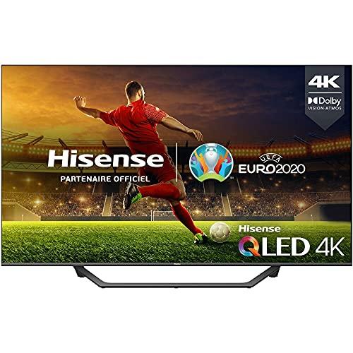 Hisense TV 50 50A7GQ UHD QLED STV