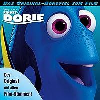 Findet Dorie Hörbuch