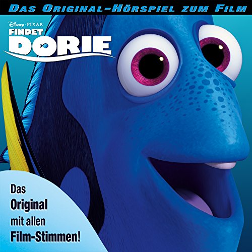 Findet Dorie Titelbild