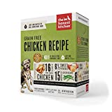 The Honest Kitchen Human Grade Dehydrated Grain Free Chicken Dog Food...