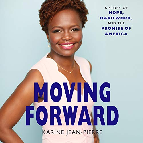 Couverture de Moving Forward