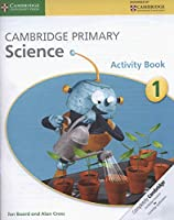 Cambridge Primary Science Stage 1 Activity Book