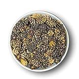 1001 Frucht leckere getrocknete schwarze Maulbeeren 1 kg I Dunkle Maulbeere ohne Zucker und ohne Zusätze I getrocknete Maulbeeren schwarz als naturbelassene Trockenfrüchte Trockenobst ungeschwefelt