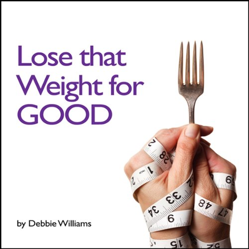 Lose that Weight for Good cover art