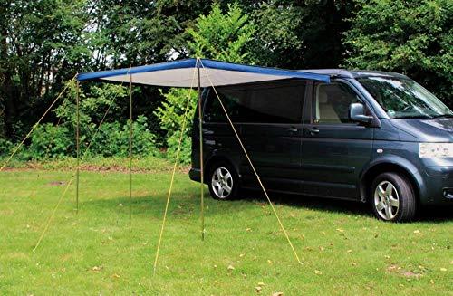Parasol Fjord para autocaravana, toldo para por ejemplo Volkswagen T4T5260x 240cm