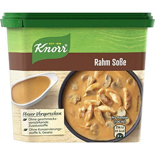 Knorr Dose Rahm Soße 238 g