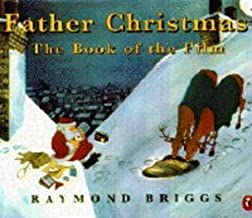 Father Christmas: The Book of the Film