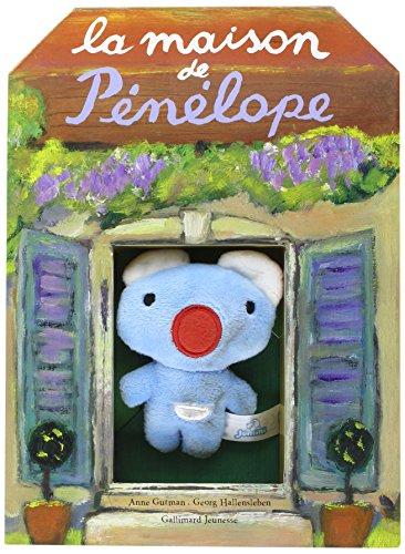 La maison de Pénélope