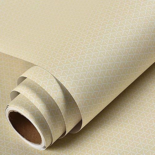 Patrón de Rayas Tela de PVC Impermeable Autoadhesivo Papel Tapiz Mural Fondo Sala de Estar Pared renovación Muebles - Aliexpress.com: