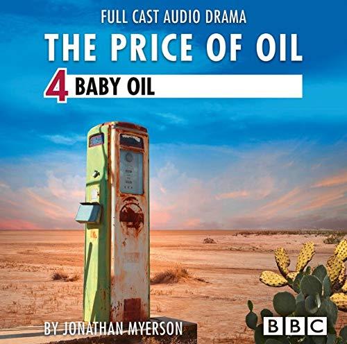 Baby Oil cover art