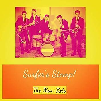 Surfer's Stomp!