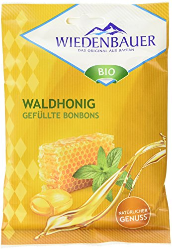 Wiedenbauer Waldhonig Bonbon (1 x 75 g)
