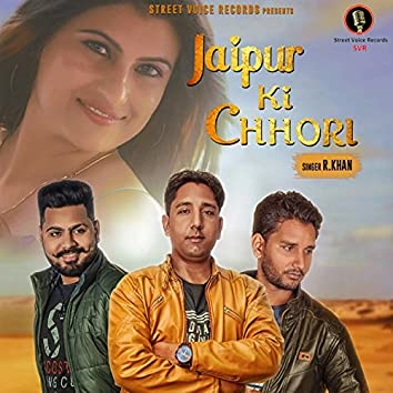 Jaipur Ki Chhori - Single