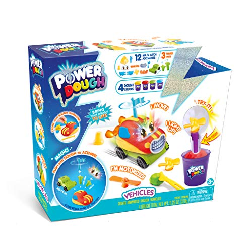 Canal Toys  ES1 DP018 POWER DOUGH