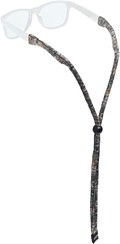 Chums Original Cotton Eyewear Retainer Realtree Edge Adjustable Sunglasses Strap